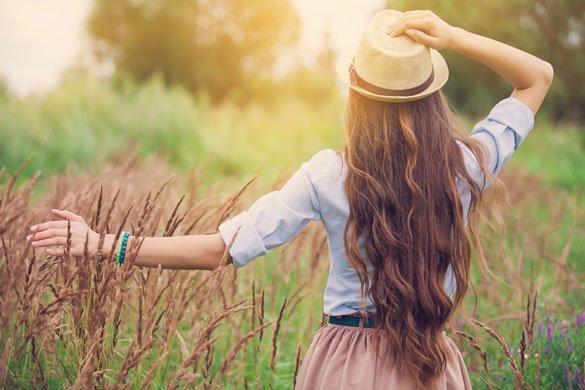 Про волосся: звички, стереотипи й нові можливості