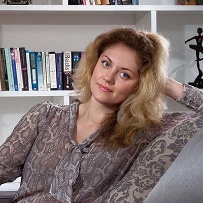 Ирина Володько