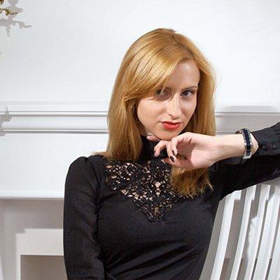 Светлана Панасенко