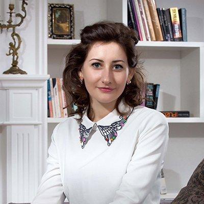 Мария Шелест