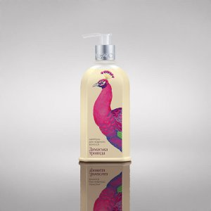 """Damask Rose"" Shampoo"