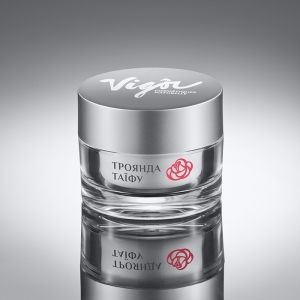 "Regenerating Nourishing Cream ""Taif Rose"""
