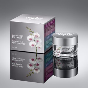 Moisturizing Eye Cream «Europe»
