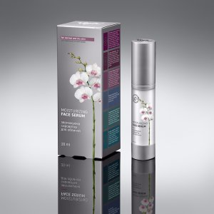 Moisturizing Serum «Europe»