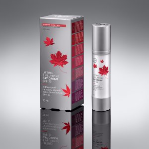 Lifting & Firming Cream, SPF 20 «North America»