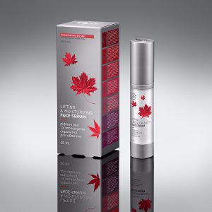 Lifting & Hydrating Serum «North America»