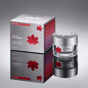 Lifting Eye Cream «North America»