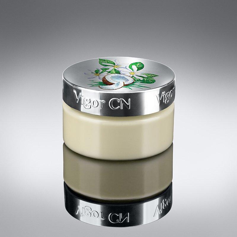 Масло «Моной  де Таити»